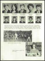 1969 Lake Providence High School Yearbook Page 78 & 79