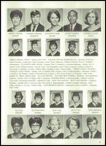 1969 Lake Providence High School Yearbook Page 80 & 81