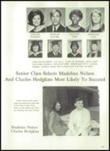 1969 Lake Providence High School Yearbook Page 84 & 85