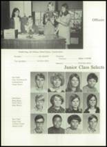 1969 Lake Providence High School Yearbook Page 86 & 87