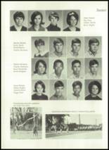 1969 Lake Providence High School Yearbook Page 88 & 89