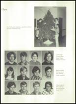 1969 Lake Providence High School Yearbook Page 90 & 91