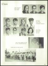 1969 Lake Providence High School Yearbook Page 92 & 93