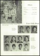 1969 Lake Providence High School Yearbook Page 94 & 95