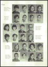 1969 Lake Providence High School Yearbook Page 96 & 97