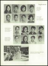 1969 Lake Providence High School Yearbook Page 98 & 99