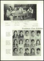 1969 Lake Providence High School Yearbook Page 100 & 101