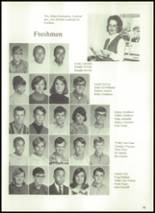 1969 Lake Providence High School Yearbook Page 102 & 103