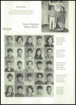 1969 Lake Providence High School Yearbook Page 106 & 107