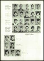 1969 Lake Providence High School Yearbook Page 108 & 109