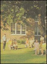 1969 Lake Providence High School Yearbook Page 166 & 167