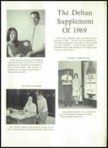 1969 Lake Providence High School Yearbook Page 168 & 169