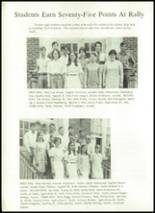 1969 Lake Providence High School Yearbook Page 170 & 171