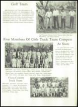 1969 Lake Providence High School Yearbook Page 172 & 173