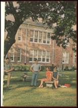 1969 Lake Providence High School Yearbook Page 178 & 179