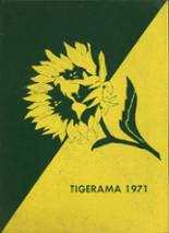 1971 Yearbook Triton Central High School
