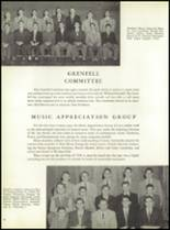 1950 Milford Academy Yearbook Page 46 & 47