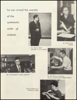 1965 Arlington High School Yearbook Page 20 & 21