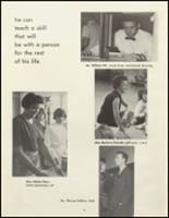 1965 Arlington High School Yearbook Page 22 & 23