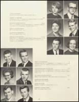 1965 Arlington High School Yearbook Page 26 & 27