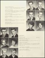 1965 Arlington High School Yearbook Page 28 & 29
