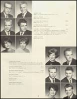 1965 Arlington High School Yearbook Page 30 & 31