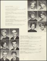 1965 Arlington High School Yearbook Page 34 & 35