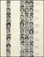 1965 Arlington High School Yearbook Page 44 & 45