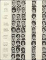 1965 Arlington High School Yearbook Page 48 & 49