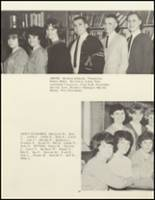 1965 Arlington High School Yearbook Page 54 & 55