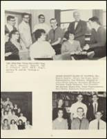 1965 Arlington High School Yearbook Page 58 & 59