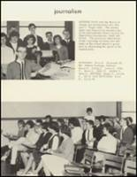 1965 Arlington High School Yearbook Page 60 & 61