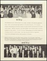 1965 Arlington High School Yearbook Page 62 & 63