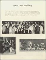 1965 Arlington High School Yearbook Page 64 & 65