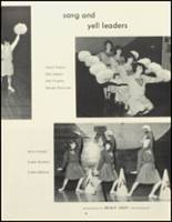 1965 Arlington High School Yearbook Page 68 & 69