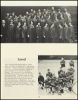 1965 Arlington High School Yearbook Page 72 & 73