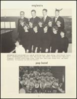 1965 Arlington High School Yearbook Page 74 & 75