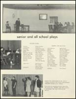 1965 Arlington High School Yearbook Page 76 & 77