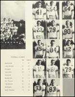 1965 Arlington High School Yearbook Page 80 & 81