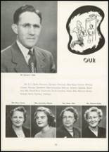 1950 Hoke Smith High School Yearbook Page 16 & 17