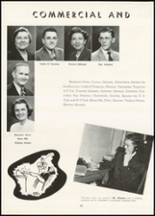 1950 Hoke Smith High School Yearbook Page 18 & 19