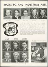 1950 Hoke Smith High School Yearbook Page 24 & 25