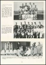 1950 Hoke Smith High School Yearbook Page 34 & 35