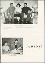 1950 Hoke Smith High School Yearbook Page 36 & 37