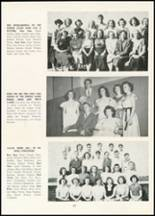1950 Hoke Smith High School Yearbook Page 40 & 41