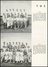 1950 Hoke Smith High School Yearbook Page 44 & 45
