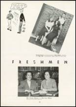 1950 Hoke Smith High School Yearbook Page 48 & 49