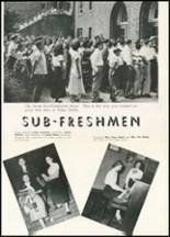 1950 Hoke Smith High School Yearbook Page 54 & 55