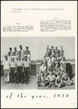 1950 Hoke Smith High School Yearbook Page 58 & 59