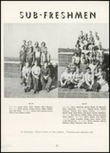 1950 Hoke Smith High School Yearbook Page 60 & 61